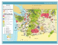 Strategic Relocation Washington State Map